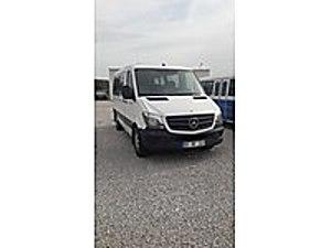 METIN OZDIL OTOMOTIVDEN 2014 SPRINTER 316 CDI Mercedes - Benz Sprinter 315 CDI