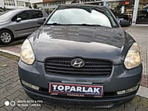 2008 ACCENT ERA MASRAFSIZ-TAKAS   Hyundai Accent Era 1.5 CRDi-VGT Start