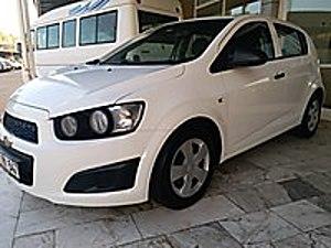 ÇETÌN DEN 2012 1.3 DIZEL AVEO HATASIZ 60 BINDE İLK ELDEN Chevrolet Aveo 1.3 D LS