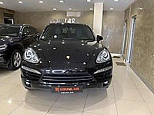 DOĞUŞ ÇIKIŞLI 2012 PORSCHE CAYENNE 3.0 DIESEL BOYASIZ HATASIZ Porsche Cayenne 3.0 Diesel