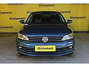 2014 MODEL DIZEL OTOMATIK JETTA-HIGHLINE-LED-80.000 KM   Volkswagen Jetta 1.6 TDi Highline