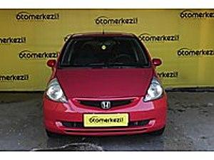 2005 MODEL BENZIN OTOMATIK HONDA JAZZ-TAKAS DESTEGI   Honda Jazz 1.4 Sport