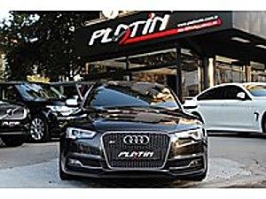 BAYİ 2013 AUDİ S5 3.0 TFSİ QUATTRO 333 HP BANG OLUFSEN 38.500KM Audi S Serisi S5 3.0 TFSI Quattro