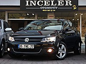 İNCELER OTOMOTİV DEN 2011 JETTA 1.6 DİZEL OTOMATİK COMFORTLINE Volkswagen Jetta 1.6 TDi Comfortline