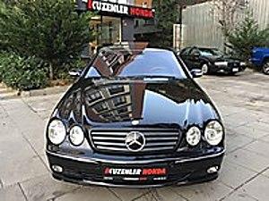 KUZENLER HONDA DAN 2003 MERCEDES CL 500 186.000 KM EMSALSİZ Mercedes - Benz CL 500