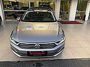 2015 MODEL 1.6 TDİ PASSAT DSG CAM TAVAN LED XENON FAR HATASIZ Volkswagen Passat 1.6 TDi BlueMotion Comfortline