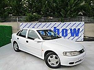OTOSHOW 2 ELDEN 2000 MODEL OPEL VECTRA CD ORJİNAL YÜRÜYEN TANK Opel Vectra 2.0 DTI CD