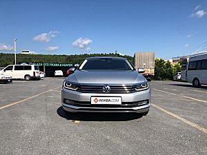 2016 Volkswagen Passat 1.6 TDi BlueMotion Highline - 142800 KM