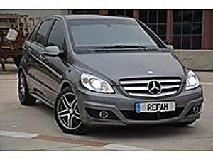 ARACIMIZIN KAPORASI ALINMIŞTIR İLGİNİZE TEŞEKKÜRLER... Mercedes - Benz B Serisi B 180 CDI Prestige