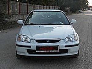 MODEL OTOMOTİV.DEN 1997 HONDA CİVİC 1.4 İS OTOMOTİK VTES Honda Civic 1.4 1.4i