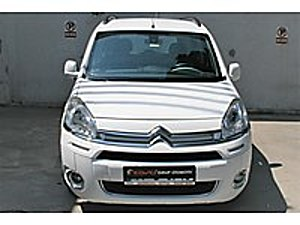 2014 MODEL CİTROEN BERLİNGO 1.6 HDI DİZEL Citroën Berlingo 1.6 HDi SX