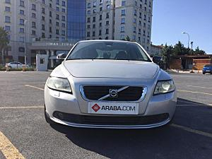 2009 Model 2. El Volvo S40 1.6 D Dynamic - 267500 KM