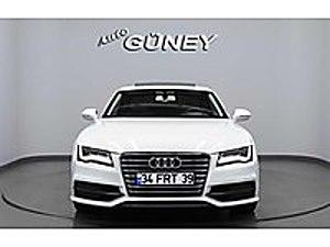 AUTO GUNEY DEN A7 Sportback 3 0 tdi Audi A7 3.0 TDI