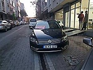 AKIN AUTODAN TEMİZ WOSVOGEN PASAT 2013 Volkswagen Passat 1.6 TDi BlueMotion Comfortline