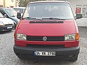 AKSOY DAN SIFIR MUAYENE TRANSPORTER Volkswagen Transporter 2.4