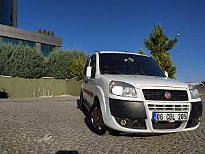 2006 FIAT DOBLO KLİMALI ÇİFT SÜRGÜ