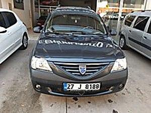 2008 MODEL LAURETE FUL PAKET Dacia Logan 1.5 dCi Van Ambiance