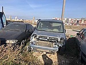 2006 PLAKALI HASAR KAYITSIZ DOBLO KLİMALI 1.3multijet Fiat Doblo Combi
