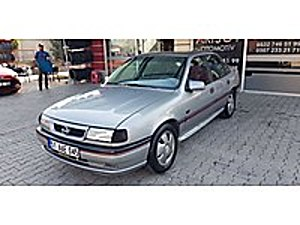 YARI PESIN ILE VADE OLUR.. Opel Vectra 2.0 GT