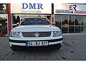 Tertemiz Wolkswagen Passat Volkswagen Passat 1.8 Basic