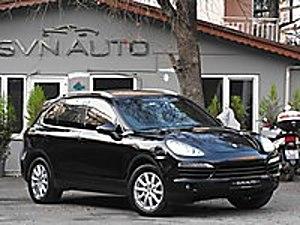 SVN AUTO PORSCHE CAYENNE DİZEL BAYİ ÇIKIŞLI Porsche Cayenne 3.0 Diesel