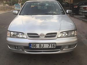 1999 MODEL EN FULL NISAAN PRIMERA 2.0 SE