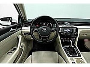 R-line SERVİS BAKIMLI 80.000 KM Volkswagen Passat 1.6 TDi BlueMotion Highline