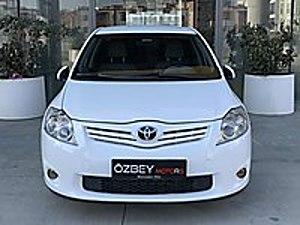 ERSİN BEY E HAYIRLI OLSUN Toyota Auris 1.4 D-4D Comfort Plus