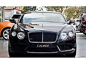 SCLASS  dan 2012 BENTLEY CONTINENTAL GT 4.0 V8 HATASIZ Bentley Continental GT
