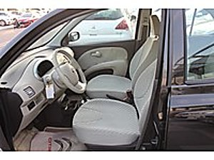 OTOMARKET TEN 2008 MİCRA 1 2 VTİ PASSİON TAM OTOMATİK 129.000 KM Nissan Micra 1.2 Passion