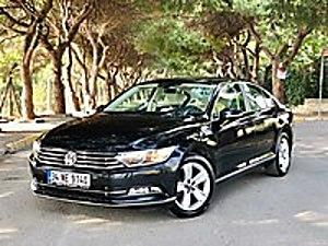 2015 YENİ KASA ORJİNAL 66 BİN KM GARANTLİ 1.6 TDİ BMT DSG PASSAT Volkswagen Passat 1.6 TDi BlueMotion Comfortline