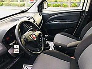 2011 DOBLO 1.6 MULTİJET İLKELDEN BEBEK GİBİ   KLİMA  ABSSSSSS Fiat Doblo Combi 1.6 Multijet Elegance