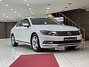 ÇETİNKAYA DAN 15 BİN TL PEŞİNATLA 140 BİN TL 48AY KREDİLİ PASSAT Volkswagen Passat 1.6 TDi BlueMotion Impression