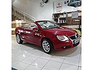 AYTEKİN AUTO DAN SPOR ARAÇ Volkswagen EOS 1.6 FSi Highline