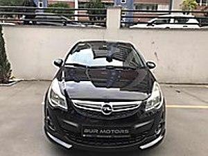 KAPORASI ALINMIŞTIR Opel Corsa 1.3 CDTI  Enjoy