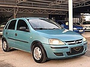 2004 Opel Corsa OTOMATİK 1.2 16 Vlf Confort Benzin Lpg 140 Bin k Opel Corsa 1.2 Comfort