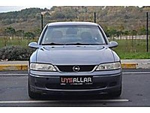 UYSALLAR OTOMOTİV DEN 2001 OPEL VECTRA 1.6 COMFORT Opel Vectra 1.6 Comfort