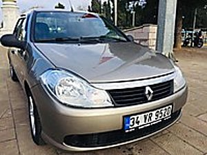 2011  RENO SEMBOL  1 5 DCİ SENE SONU KAMPANYASI KACIRMAAAAAAAAAA Renault Symbol 1.5 dCi Dynamique