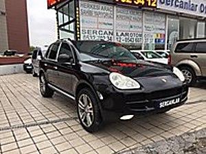 BEYZA HANIMA HAYIRLI OLSUN PORSCHE CAYENNE S Porsche Cayenne 4.5 S