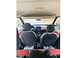 TERTEMİZ 1.6 M.JET DOBLO Fiat Doblo Combi 1.6 Multijet Elegance
