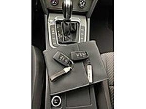 GALERİA MOTORSdan değişensiz tramersiz 1.6 TDİ bluemotion Volkswagen Passat 1.6 TDi BlueMotion Impression