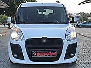 2012 DOBLO 1.6 MULTİJET ELEGANS EMSALSİZ TEMİZLİKTE Fiat Doblo Combi 1.6 Multijet Elegance