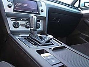 Kapora alındı Volkswagen Passat 1.6 TDi BlueMotion Comfortline