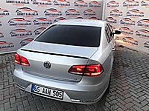 - AHMETKARAASLAN OTOMOTİV - Volkswagen Passat 1.6 TDi BlueMotion Comfortline