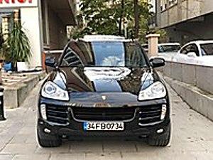 AUTO SHOW PORSCHE CAYENNE 3.6 DOĞUŞ AİRMATİC ÇOK TEMİZ EMSALSİZ Porsche Cayenne 3.6