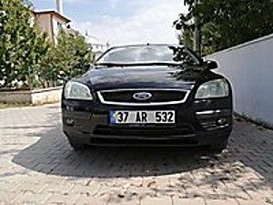 2006 model focus2 ghia DEĞİŞENSİZ Ford Focus 1.6 TDCi Ghia