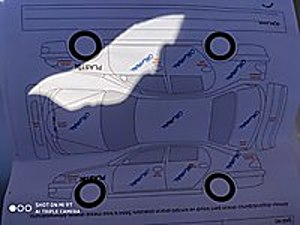 HATASIZ BOYASIZ EKSPRESSİON Renault Symbol 1.5 dCi Expression