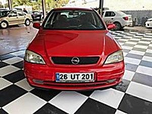 KARAGÖZ OTOMOTİV DEN 2003 MODEL KUPONN 1.6 LPĞLI  ASTRA Opel Astra 1.6 Comfort