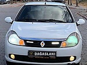 2010 MODEL SYMBOL 1.4 LPGLİ KLİMALI ORJINAL 125 BİNDE TERTEMİZZZ Renault Symbol 1.4 Expression