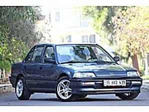 İPEK OTOMOTİV GÜVENCESİYLE 1991 LPG Civic 1.4 OTOMATİK KLİMALI Honda Civic 1.4 1.4i